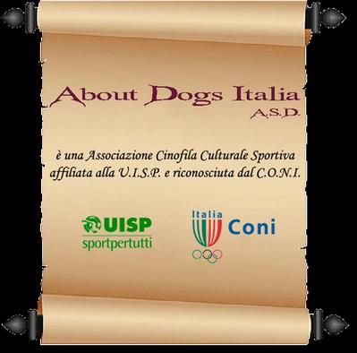 about dogs italia - educazione e addestramento cani bologna